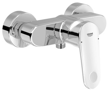 Grohe Europlus Single Lever Shower Mixer 1 2 Quot 33577