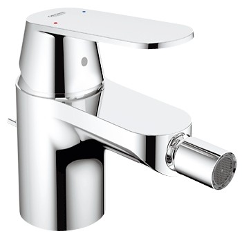 grohe eurosmart cosmopolitan bidet mixer 1 2 32839. Black Bedroom Furniture Sets. Home Design Ideas