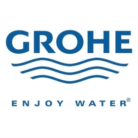 Grohe Arabesk Pillar union 18066