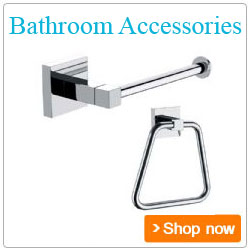 Arian Bathroom Accessories