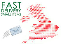 Fast Delivery Mainland UK