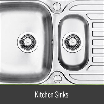 Take a look at our kitchen sinks