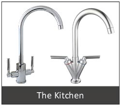 Kitchen Taps, Sinks and Accessories
