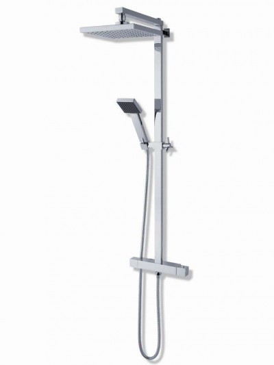 MX Atmos Vision Thermostatic Mixer Shower HMP