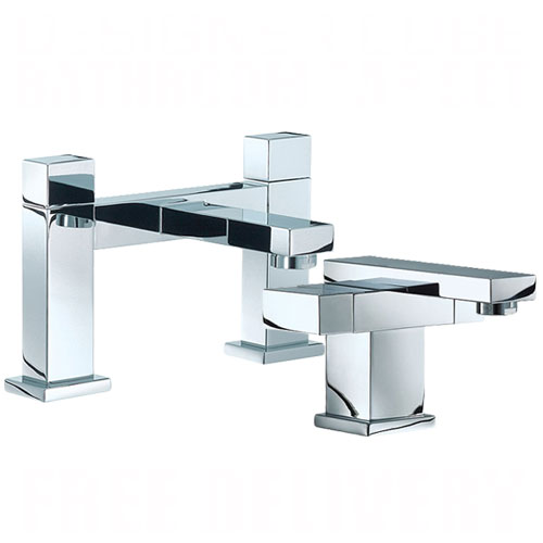 Arian buxus stylish basin mixer tap bath filler tap for Bathroom accessories hs code