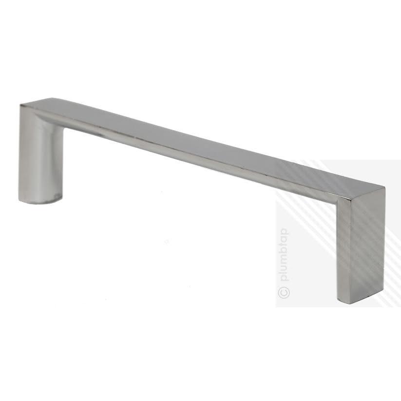 Bathroom Kitchen Vanity Cabinet Or Drawer Door D Shaped Handles In Chrome