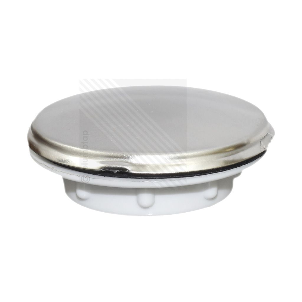 Round Shower Base Used As Kitchen Sink