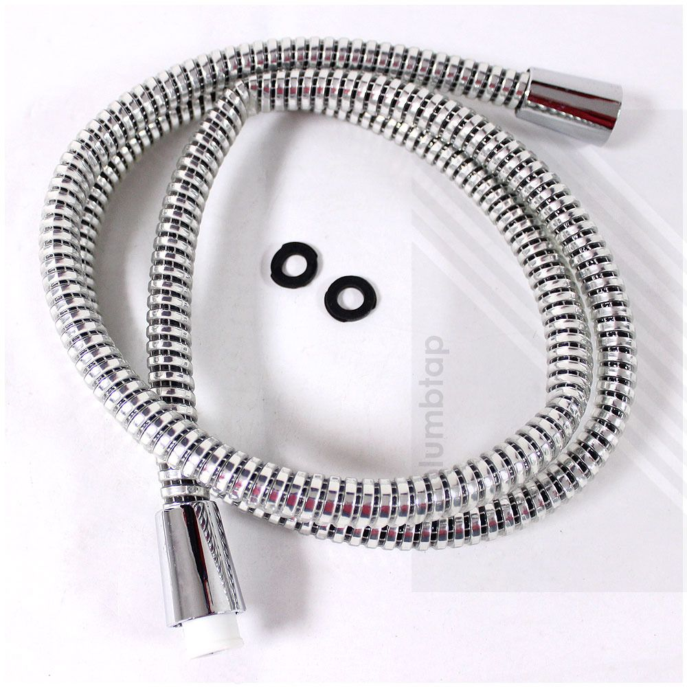 Premium Shower Hose Pipe Universal Ing 1 5m Replaces Mira Grohe