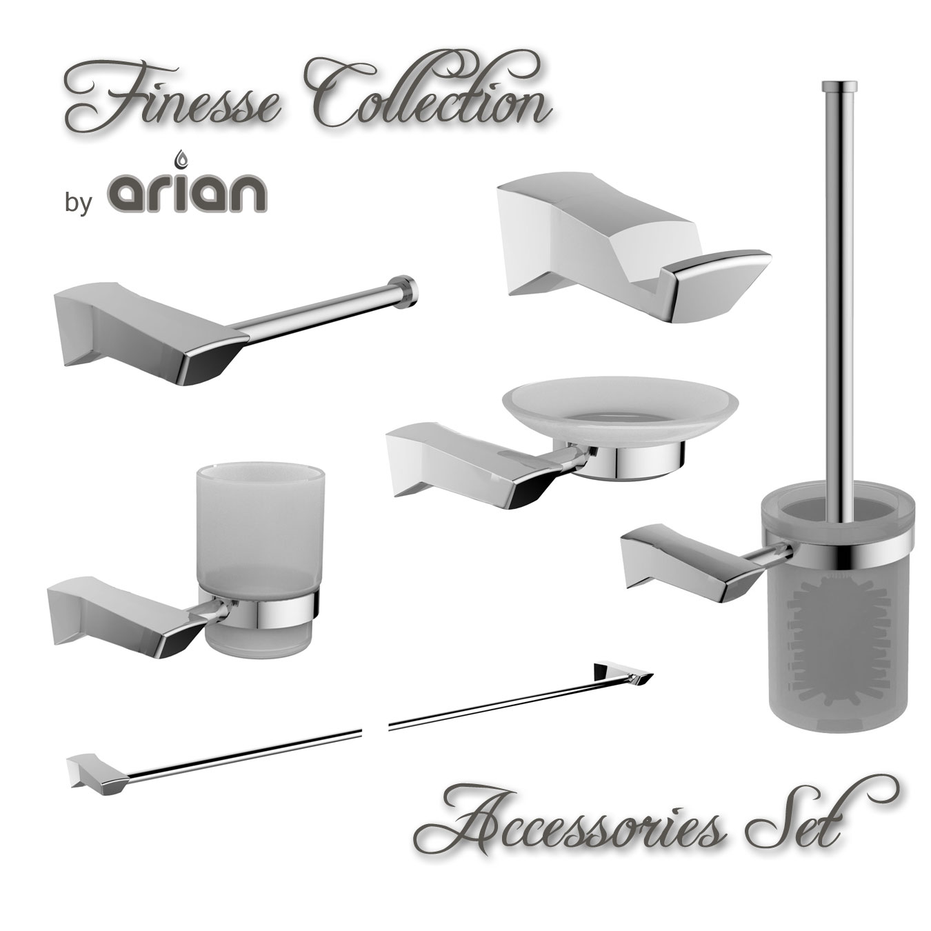 Arian Finesse Collection
