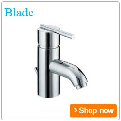 Bristan Bathroom Taps Blade