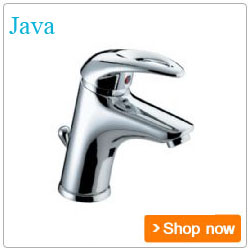 Bristan Bathroom Taps Java