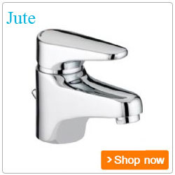 Bristan Bathroom Taps Jute