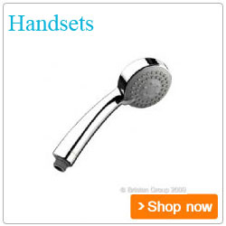 Bristan Shower Accessories Handsets