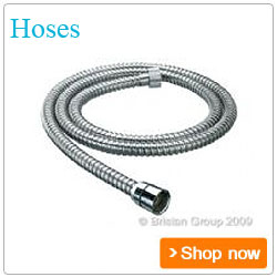 Bristan Shower Accessories Hoses