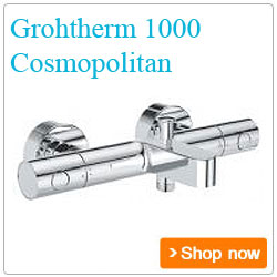 Grohe Grohtherm 1000 Cosmopolitan
