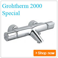 Grohe Grohtherm 2000 Special