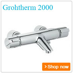 Grohe Grohtherm 2000