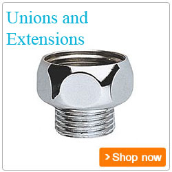Grohe Unions and Extensions