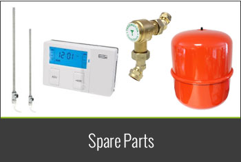 Heating Spare Parts