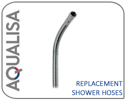 Aqualisa Replacement Shower Hoses