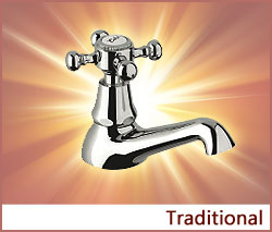 View our collection of Traditional Taps