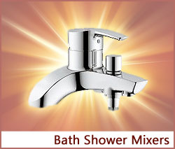 View our range of Bath/Shower Mixers